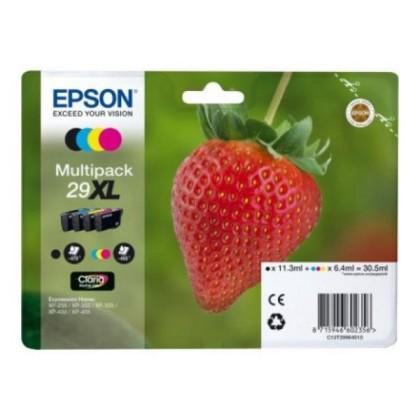 EPSON MultiPachet Cartuș Cerneală T29XL XP235/332/432