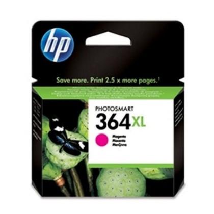 HP 364XL CB324EE cartuș de cerneală purpuriu înaltă capacitate