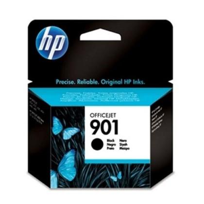 HP 901 CC653AE cartuș de cerneală negru Officejet