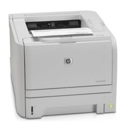 HP Laserjet P2035 USB/Paralel