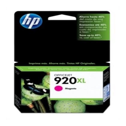 HP 920XL cartuș de cerneală purpuriu Officejet serie 6000/6500
