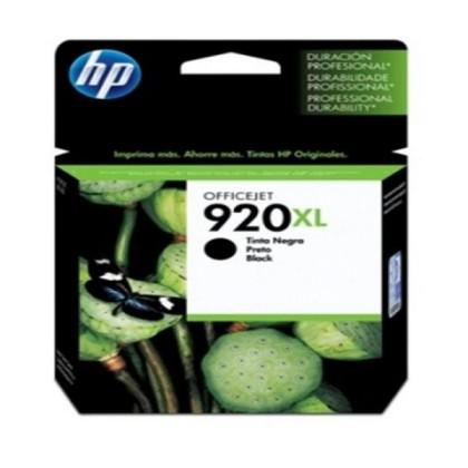 HP 920XL Cartuș Cerneală Negru Officejet serie 6000/6500