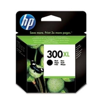 HP 300XL CC641EE cartuș de cerneală negru Deskjet/Photosmar