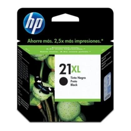 HP 21XL C9351CE Cartuș Cerneală Negru Deskjet/Officejet