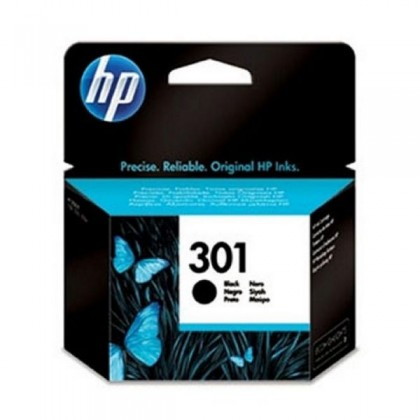 HP 301 CH561EE cartuș de cerneală negru Deskjet