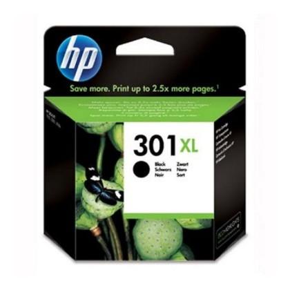 HP 301XL cartuș de cerneală negru CH563EE
