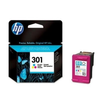 HP CH562EE cartuș de cerneală color HP 301 Deskjet 1050/2050