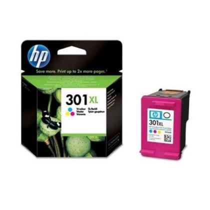 HP CH564EE cartuș de cerneală tricolor Deskjet HP301XL
