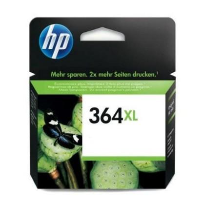 HP 364XL cartuș de cerneală negru CN684EE
