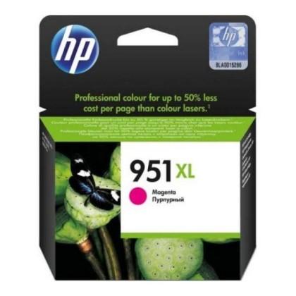 HP no.951XL cartuș de cerneală purpuriu CN047A Office. PRO 8600