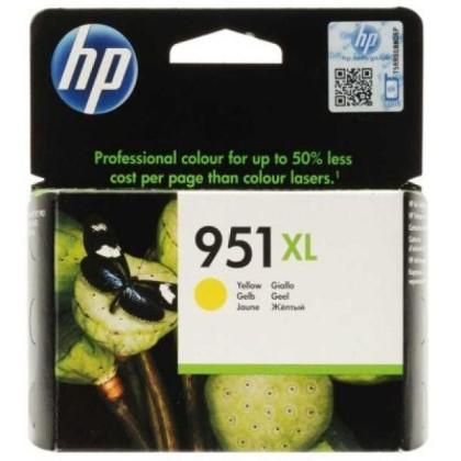 HP no.951XL cartuș de cerneală galben CN048A Office. PRO 8600