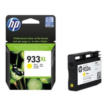 HP 933XL cartuș de cerneală galben CN056AE Officejet 6100