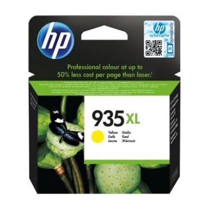 HP 935XL cartuș de cerneală galben C2P26AE Officejet 6230