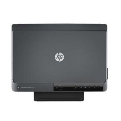 HP Officejet Pro 6230 Duplex Red Wi-Fi ePrint