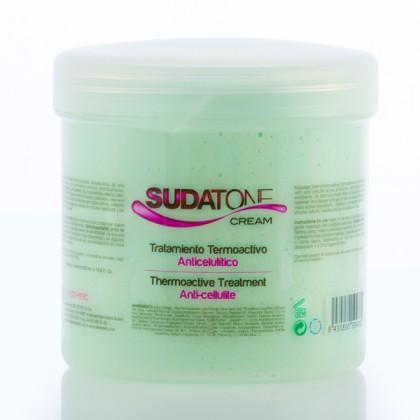 Crema Termoactivă Anticelulitică Sudatone 500 ml