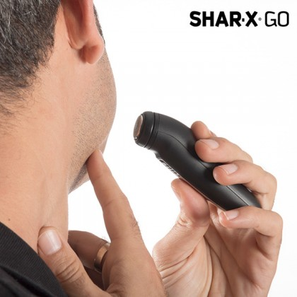 Aparat de Ras Electric Mini Shar X Go