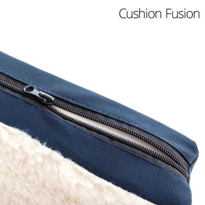 Cushion Fusion | Perna cu Gel