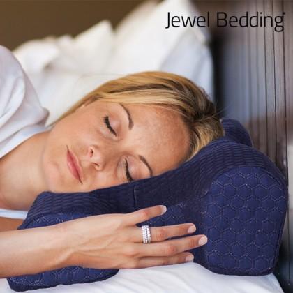 Pernă Viscoelastică Antirid Jewel Bedding