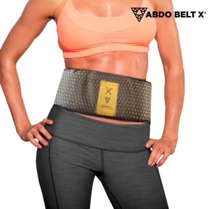 Centură Vibrantă Abdo Belt X Extra