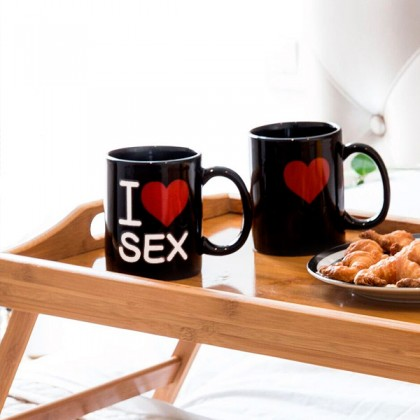 Cana Magică I Love Sex