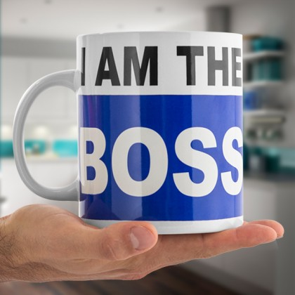 Cana XL I am the Boss
