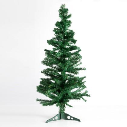 Brad de Crăciun Clasic (120 cm)