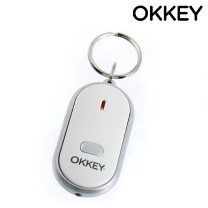 Inel de Chei cu Localizare OkKey