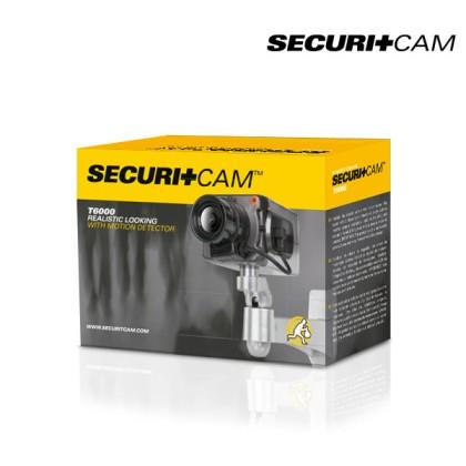 Cameră de Supraveghere Falsă Securitcam T6000