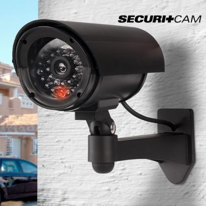 Cameră de Supraveghere Falsă Securitcam X1100