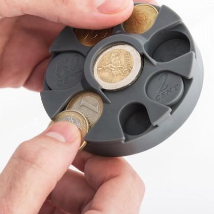 Dozator de Monede Euro