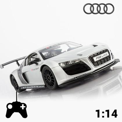 Maşina cu Telecomandă Audi Sport R8 LMS