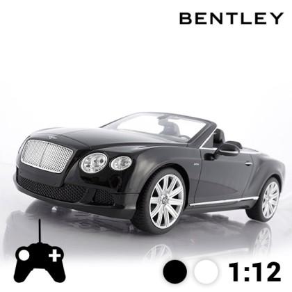 Mașina cu Telecomandă Bentley Continental GT
