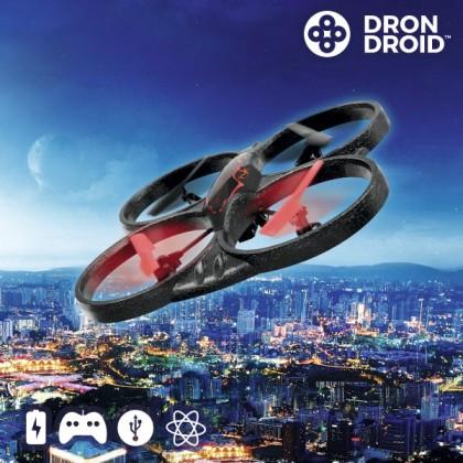 Dronă Droid McClane RCV4000