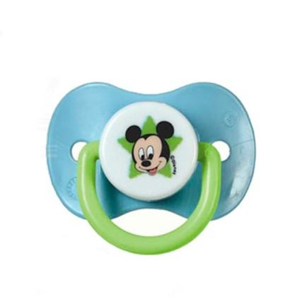 Suzete din Silicon Mickey (pachet de 2)