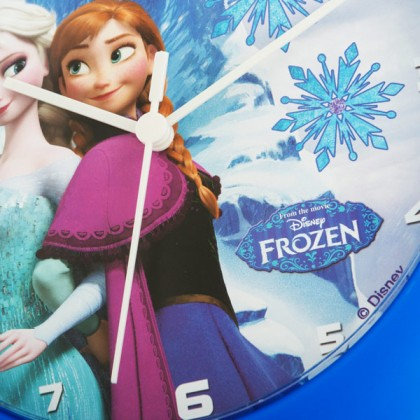 Ceas de Perete Frozen