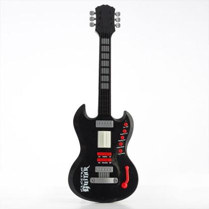 Chitară Electrică de Jucărie cu Sunet