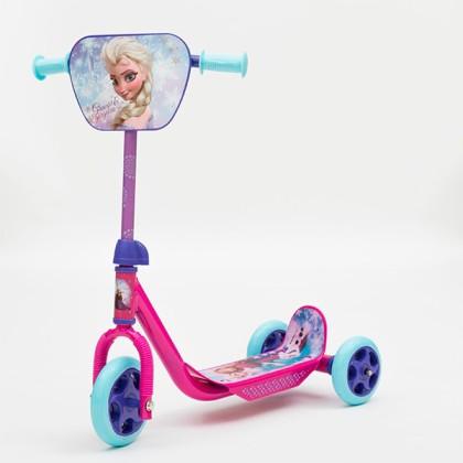 Scooter Frozen (3 roţi)