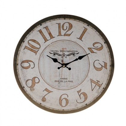 Ceas de Perete Antic