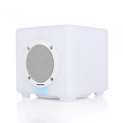 Difuzor Bluetooth LED AudioSonic SK1537