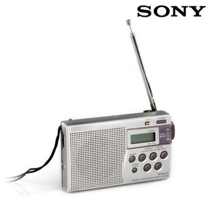 Radio Digital Portabil Sony ICFM260