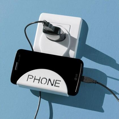 Suport pentru Încărcarea Telefonului Mobil Phone