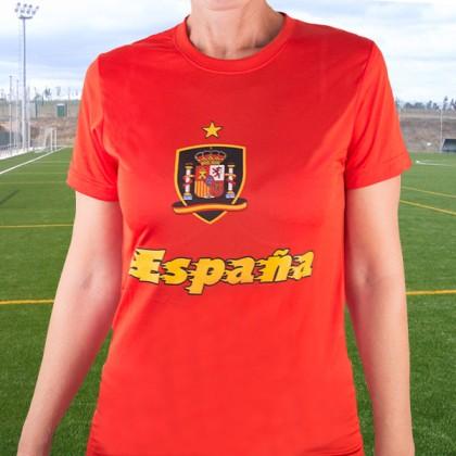 OUTLET Tricou Spania