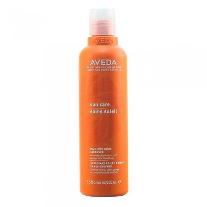 Aveda - SUNCARE hair and body cleanser 250 ml