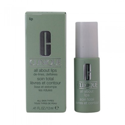 Clinique - ALL ABOUT LIPS 12 ml