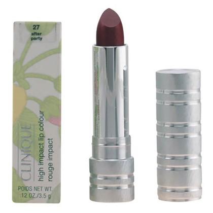 Clinique - HIGH IMPACT lip colour SPF15 27-after party 3.5 gr