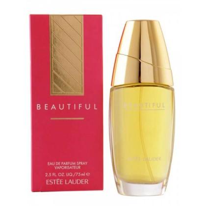 Estee Lauder - BEAUTIFUL edp vapo 75 ml