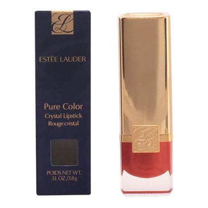 Estee Lauder - PURE COLOR CRYSTAL lipstick 08-crystal sun 3.8 gr