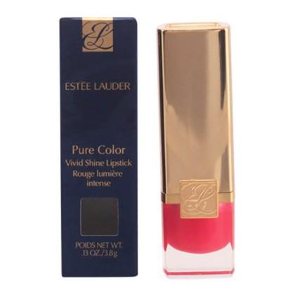 Estee Lauder - PURE COLOR VIVID SHINE lipstick pink riot 3,8 gr