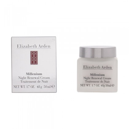 Elizabeth Arden - MILLENIUM night renewal cream 50 ml