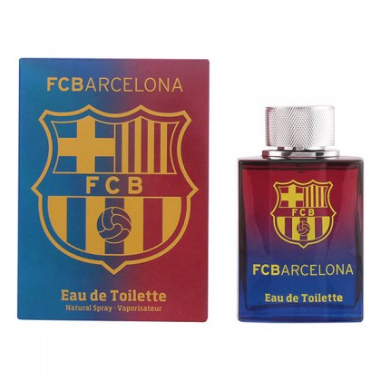 Sporting Brands - FC.BARCELONA edt vaporizador 100 ml